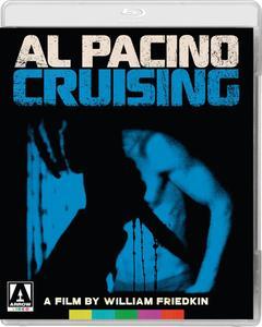 Cruising (1980) + Extras