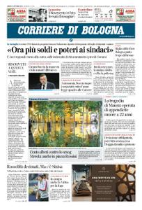 Corriere di Bologna – 19 ottobre 2019