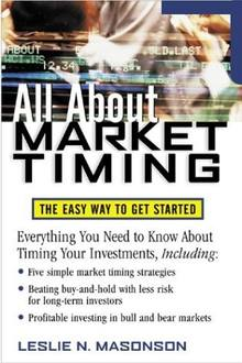 All about market timing: everything you need to know about timing your investments