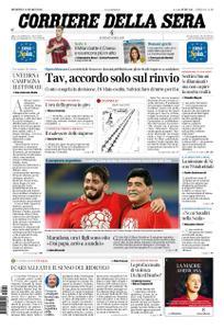 Corriere della Sera – 10 marzo 2019