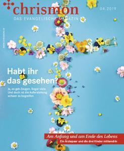 Frankfurter Allgemeine Beilagen - 15 März 2019