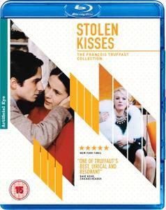 Stolen Kisses (1968) Baisers volés