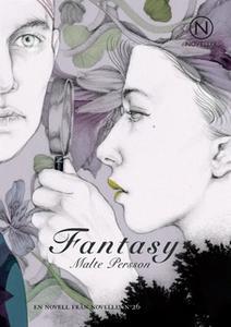 «Fantasy» by Malte Persson