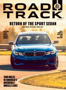 Road & Track - May 2020