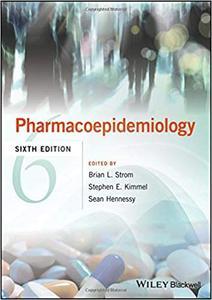 Pharmacoepidemiology Ed 6