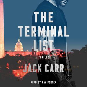 «The Terminal List» by Jack Carr