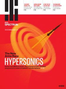 Ieee spectrum - December 2020