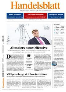 Handelsblatt - 06. Juni 2019