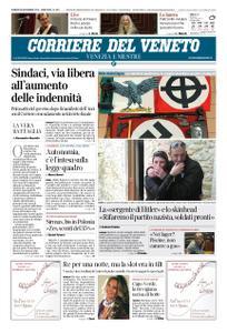 Corriere del Veneto Venezia e Mestre – 29 novembre 2019
