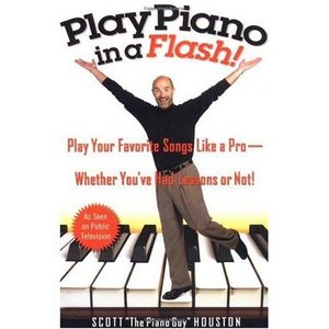 Play Piano in a Flash (Repost)