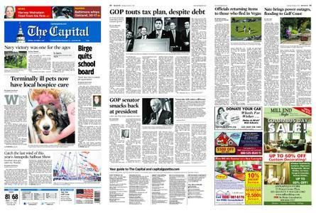 The Capital – October 09, 2017