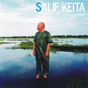 SALIF KEITA - Collection