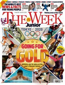 The Week Junior UK - 24 July 2021