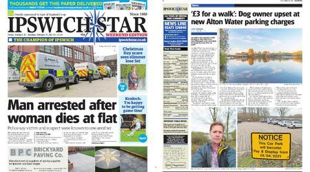 Ipswich Star – February 26, 2021