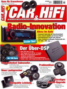 Car & Hifi - März-April 2020