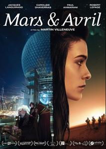 Mars et Avril (2012) Mars and April