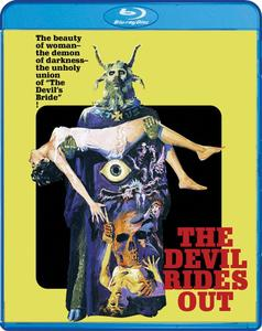 The Devil Rides Out (1968) [Remastered]