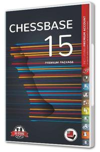 ChessBase 15.9 Multilingual