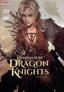 Chronicles of the Dragon Knights 20 - Birth of an empire (2019) (Soleil) (Digital-Empire