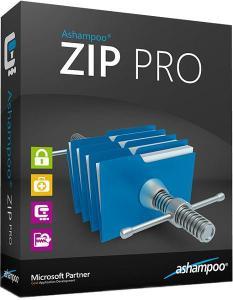 Ashampoo ZIP Pro 2.0.0.38 DC 20.01.2017 Multilingual
