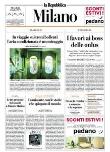 la Repubblica Milano – 03 luglio 2019