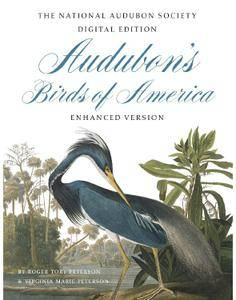 Audubon's Birds of America: The Audubon Society Baby Elephant Folio (repost)
