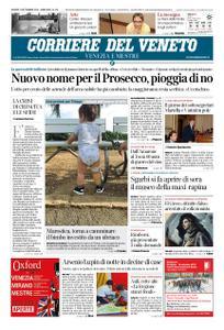 Corriere del Veneto Venezia e Mestre – 12 settembre 2019