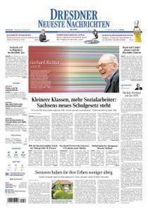 Dresdner Neueste Nachrichten - 9 Februar 2017