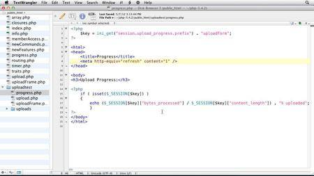PHP 5.4 New Features