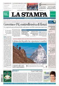 La Stampa Imperia e Sanremo - 26 Aprile 2018