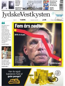 JydskeVestkysten Varde – 18. juni 2020