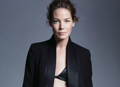 Michelle Monaghan by Matthew Welch for Modern Luxury Magazines August 2015