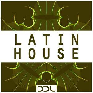 Deep Data Loops Latin House WAV MiDi