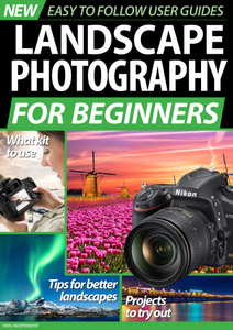 Landscape Photography For Beginners - January 2020