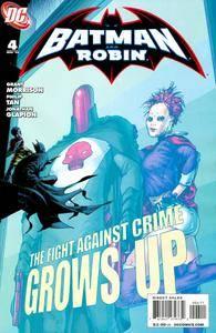 Batman and Robin 04