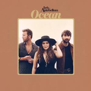 Lady Antebellum - Ocean (2019)