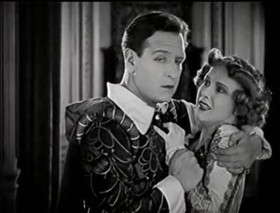 Ashes of Vengeance (1923)