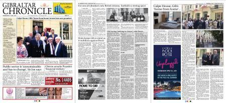 Gibraltar Chronicle – 04 July 2018