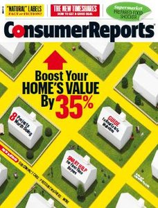 Consumer Reports - March 2016