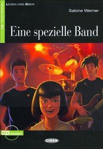 Eine Spezielle Band+CD audio (Lesen Und Üben)