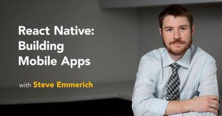 React Native: Building Mobile Apps