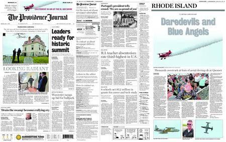The Providence Journal – June 11, 2018