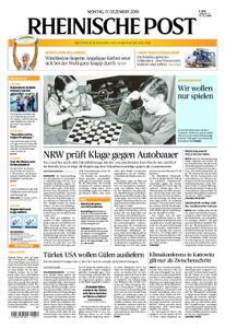 Rheinische Post – 17. Dezember 2018