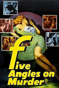 Five Angles on Murder (1950)