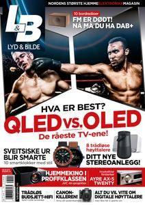 Lyd & Bilde - september 2017