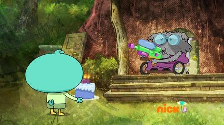 Harvey Beaks S01E26