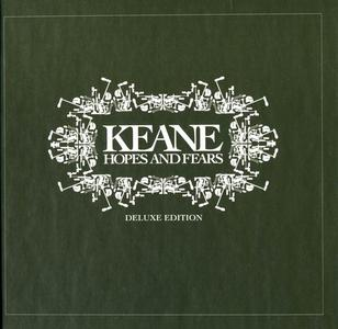 Keane - Hopes And Fears (2004) [2CD Deluxe Edition 2009]