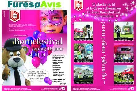 Furesø Avis – 12. juni 2018
