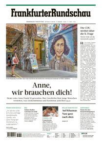 Frankfurter Rundschau Main-Taunus - 12. Juni 2019