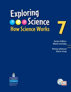 Exploring Science : How Science Works